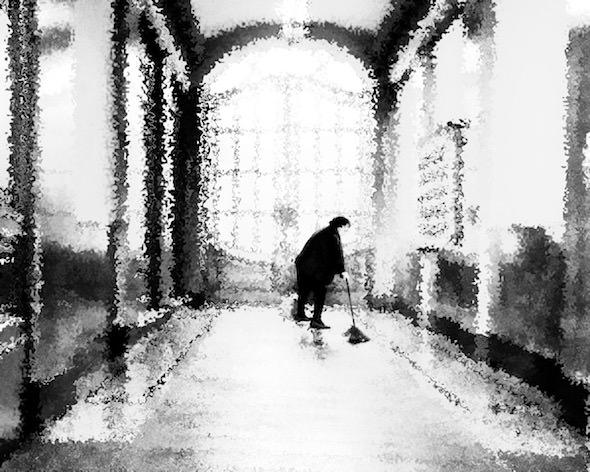 fotografia bianco e nero seguire instagram