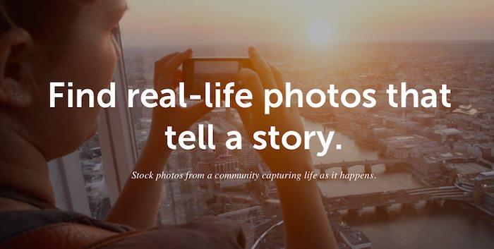 migliori app vendere foto iphone android