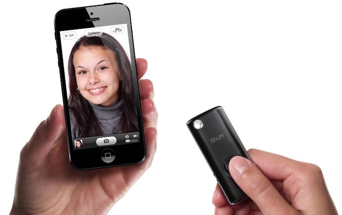 migliori telecomandi bluetooth iphone android