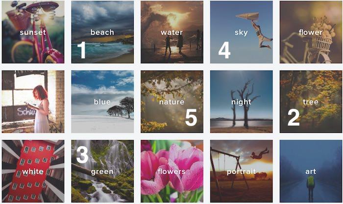 ragioni continuare usare flickr