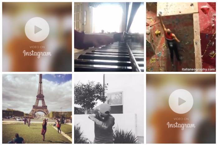 vantaggi video instagram 60 secondi