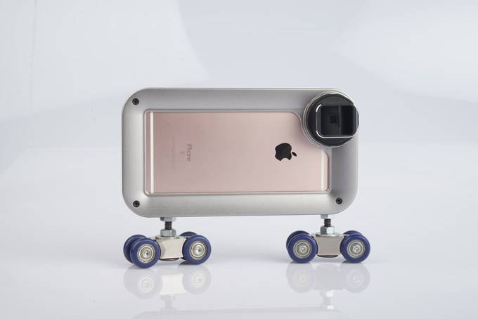 helium core custodia iphone
