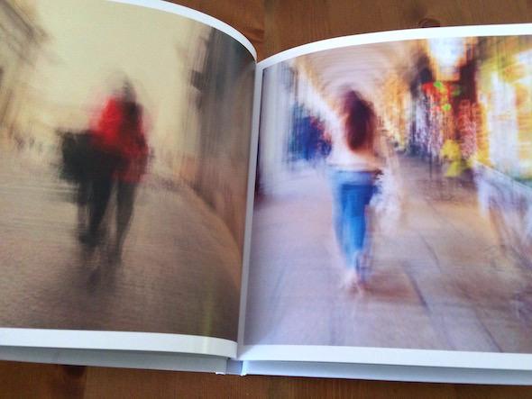 fotolibro blurb pagine a colori
