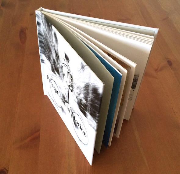 qualità fotografica libro blurb