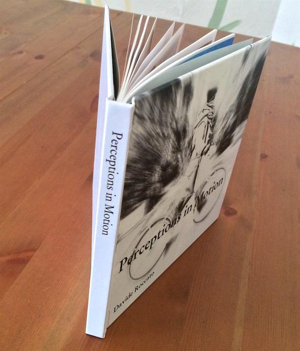 fotolibro blurb titolo dorso libro