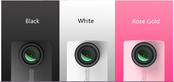 Nuova action camera xiaomi yi 2 video 4k alte prestazioni for Microfono esterno xiaomi yi