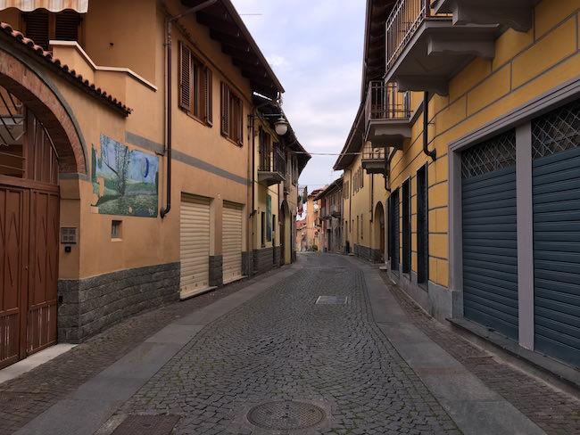 centro Alpignano originale