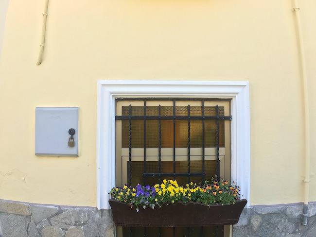 finestra grandangolo inmacus