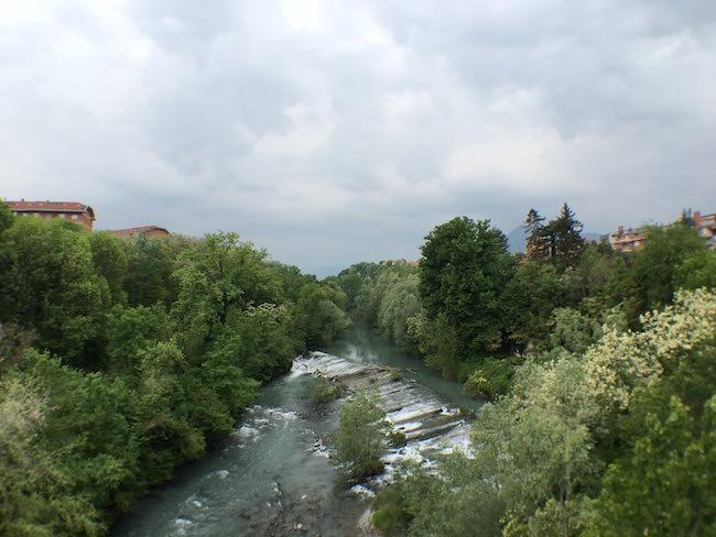 fiume dora grandangolo olloclip