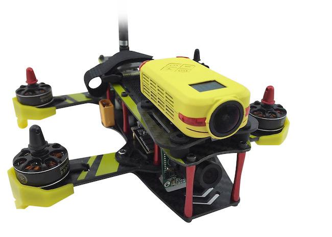 hawkeye firefly q6 drone