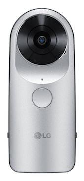 LG R105 360 GRADI