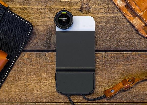 custodia moment case iphone