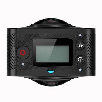 elephone elecam 360 doppia fotocamera