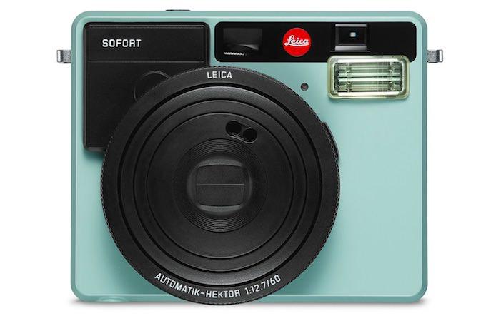 fotocamera istantanea leica sofort