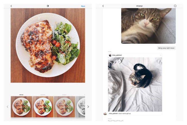 instagram per windows 10