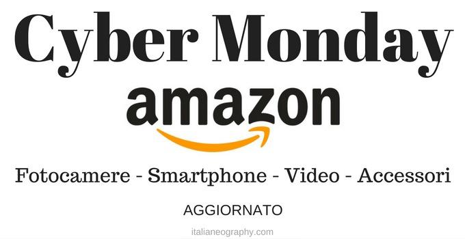 Cyber Monday Amazon 2016