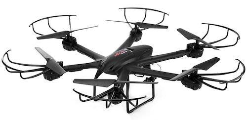 drone metakoo