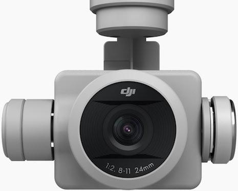 fotocamera drone dji phantom 4 advanced caratteristiche