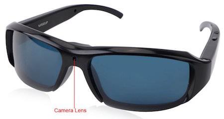 black friday amazon italia offerte occhiali fotocamera wiseup