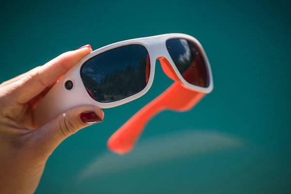 occhiali video 360° orbi prime