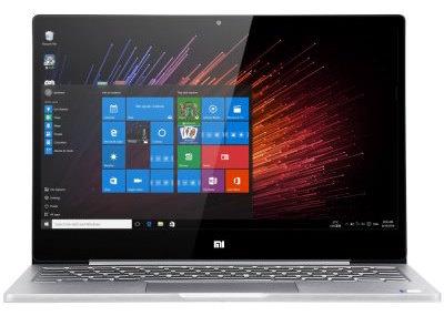 xiaomi air 12 laptop