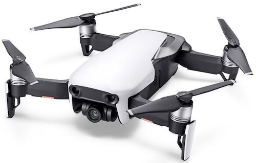 Regala un drone DJI