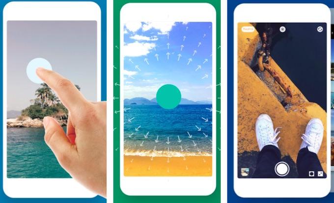 infltr milioni filtri foto iphone