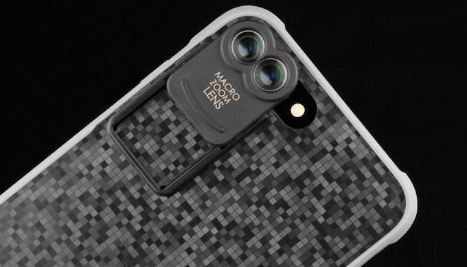 kamerar zoom doppia lente per iphone 7 plus