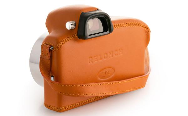 relonch servizio foto e fotocamera