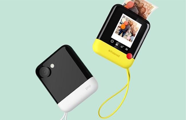 Polaroid Pop fotocamera istantanea 3x4