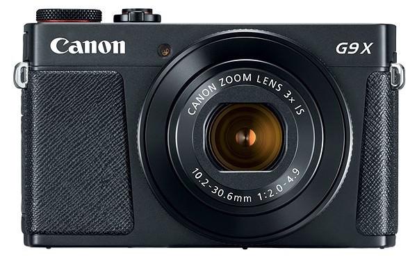 fotocamera compatta digitale Canon PowerShot G9 X Mark II