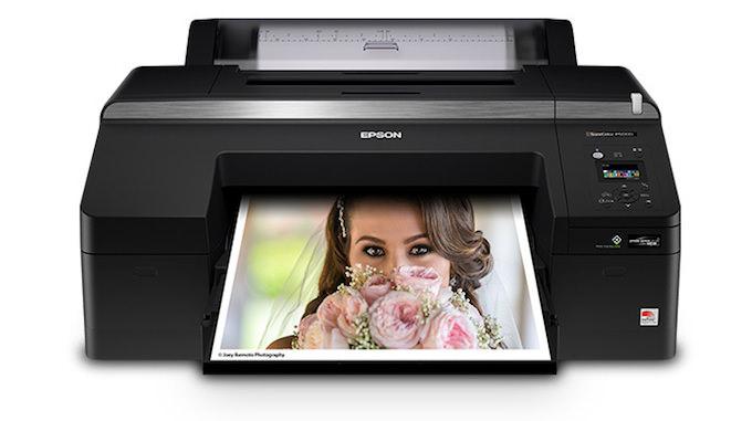 stampante epson surecolor p5000
