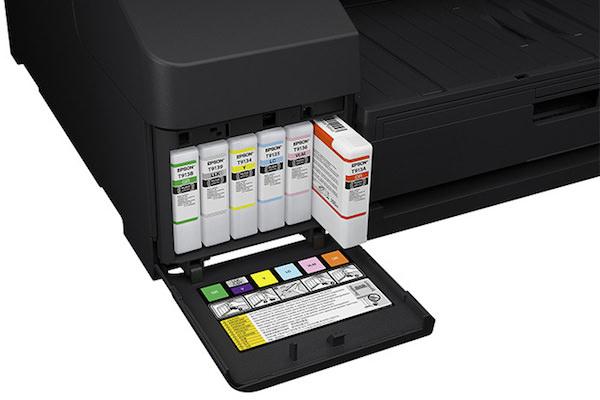 stampante fotografi epson surecolor p5000