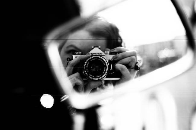 Ferrania P30 fotografa Jess Hibbard