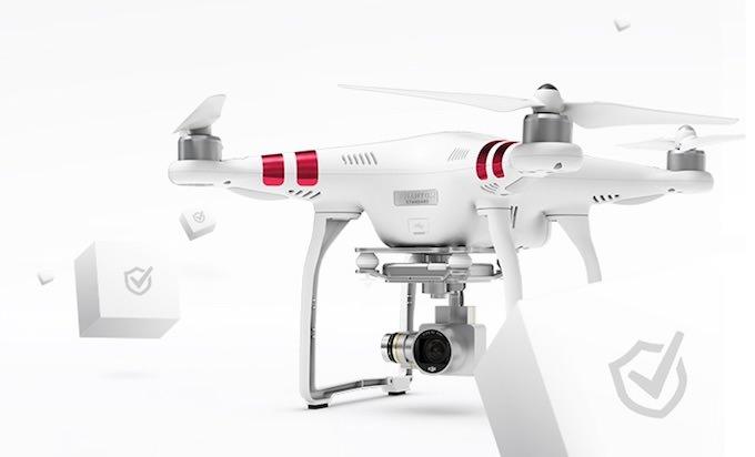 acquistare droni DJI prezzi scontati ricondizionati