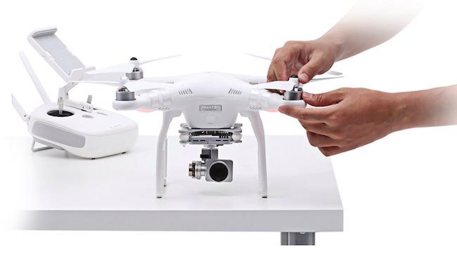 come avere droni DJI prezzi scontati ricondizionati