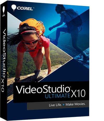 corel videostudio ultimate x10 prezzi