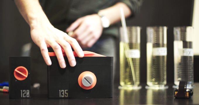 lab-box sviluppare pellicola fotografica