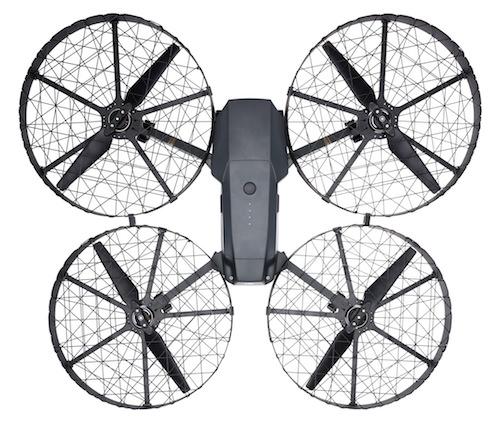 propeller cage per mavic pro