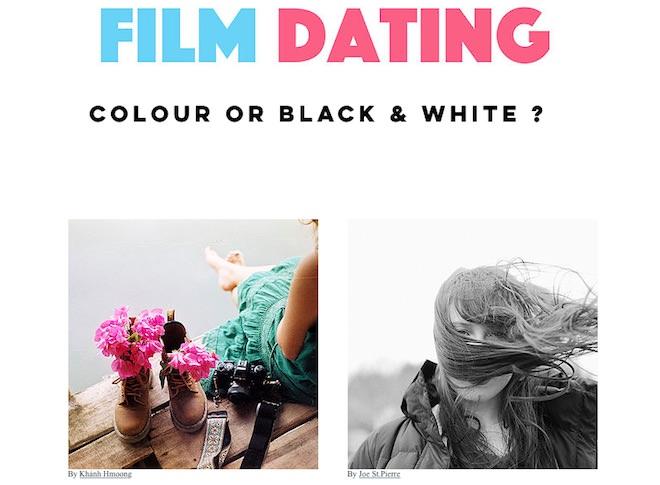 quiz film dating trovare pellicola preferita