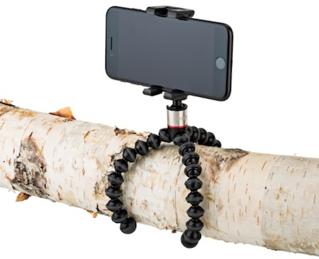 GripTight ONE GorillaPod Stand