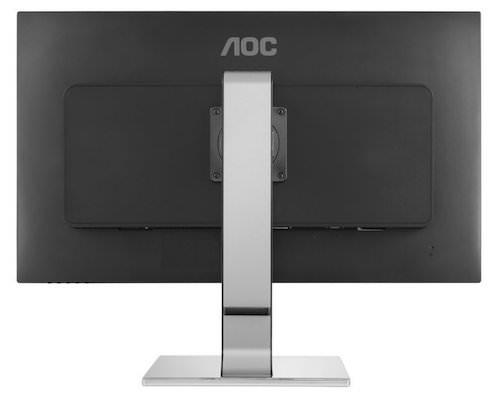 aoc monitor display u3277wpqu risoluzione 4K