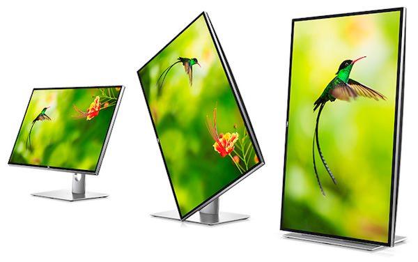 monitor 8K Dell caratteristiche prezzi