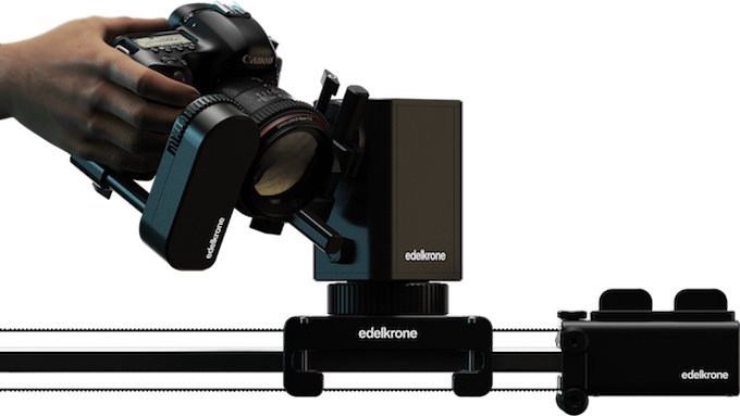 caratteristiche edelkron sliderplus x e motion kit