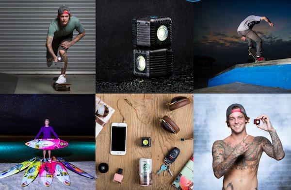 flash lume cube smartphone caratteristiche