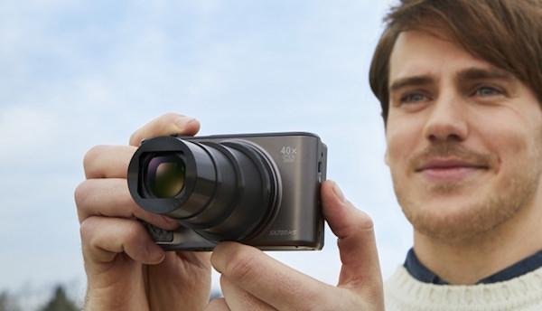 fotocamera compatta canon powershot sx730 hs