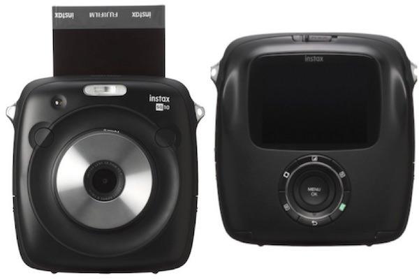 fotocamera ibrida istantanea instax square sq10