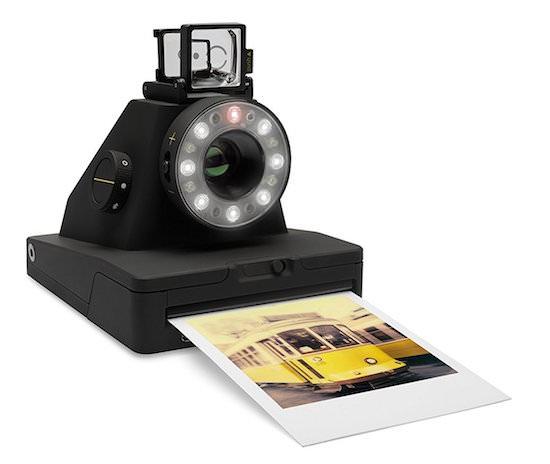 fotocamera istantanea impossible l-1