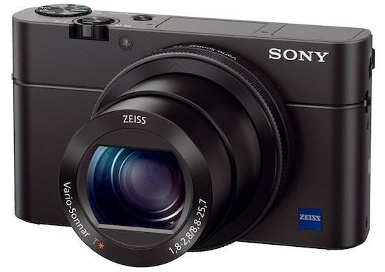 fotocamera sony rx100 m4