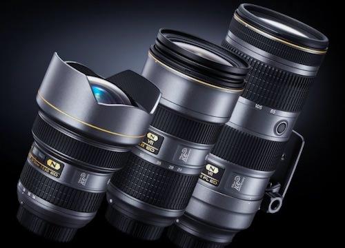 obiettivi triple zoom centenario